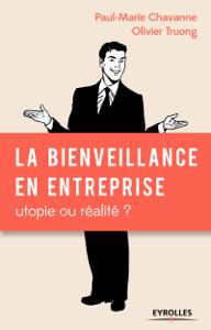 La bienveillance en entreprise : utopie ou réalité ? La couverture du livre martien
