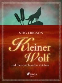 Kleiner Wolf Und Die Sprechenden Zeichen