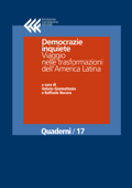 Democrazie inquiete. Viaggio nelle trasformazioni dell'America Latina