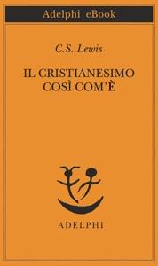 Il cristianesimo così com'è Book Cover