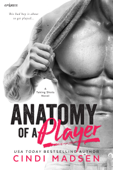 Anatomy of a Player Book Cover