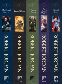 The Wheel of Time, Books 5-9 PDF Download