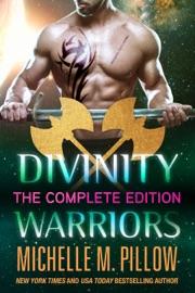 Divinity Warriors Books 1 - 4 Box Set PDF Download