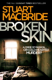Broken Skin PDF Download