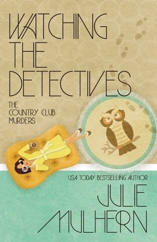 Watching the Detectives PDF Download