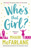 Who's That Girl? Book Cover