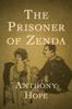 Anthony Hope - The Prisoner of Zenda  artwork