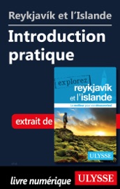 REYKJAVIK ET LISLANDE - INTRODUCTION PRATIQUE