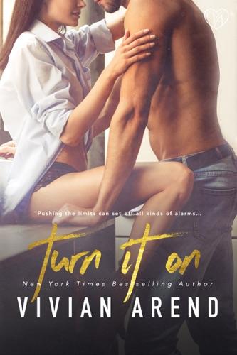 Vivian Arend - Turn It On