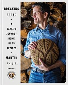 Breaking Bread Book Cover