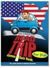 Ultimate Roadtrip Games  Quiz Book For Kids