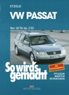 VW Passat 1096 Bis 205