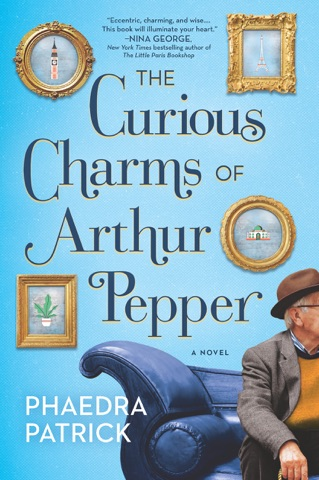 The Curious Charms of Arthur Pepper PDF Download