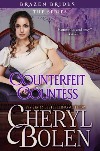 Cheryl Bolen - Counterfeit Countess