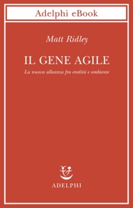 Il gene agile Book Cover