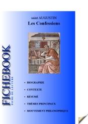 Fiche de lecture : Les confessions