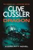 Clive Cussler - Dragon artwork