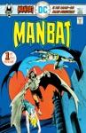 Man-Bat 1976- 1