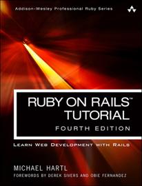Ruby on Rails Tutorial: