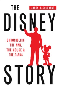 The Disney Story Book Cover