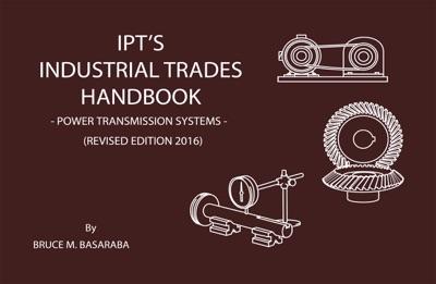 IPT's Industrial Trades Handbook (Revised 2016)
