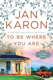 To Be Where You Are book