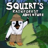Squirt's Rainforest Adventure