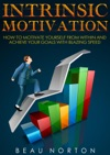 Intrinsic Motivation How To Motivate Yourself From Within And Achieve Your Goals With Blazing Speed