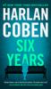 Harlan Coben - Six Years  artwork