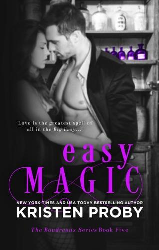 Kristen Proby - Easy Magic