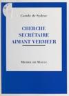 Cherche Secrtaire Aimant Vermeer