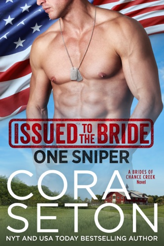 Cora Seton - Issued to the Bride One Sniper