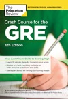 Crash Course For The GRE 6th Edition