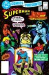 DC Comics Presents 1978- 43