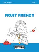 Fruit Read-Along First Reader
