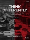 Think Differently - Bible Study EBook