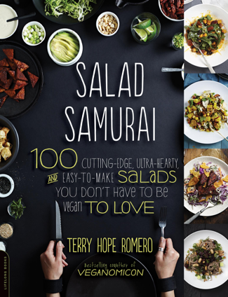 Salad Samurai - Terry Hope Romero