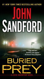 Buried Prey book