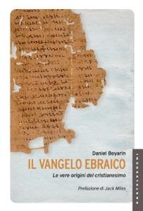 Il vangelo ebraico Book Cover