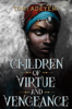Tomi Adeyemi - Children of Virtue and Vengeance  artwork