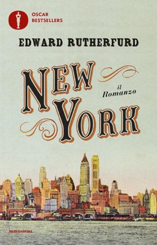 Edward Rutherfurd - New York