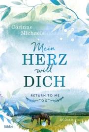 RETURN TO ME -Mein Herz will dich PDF Download