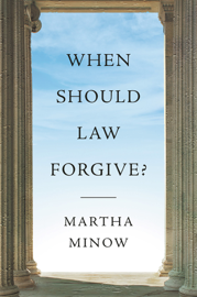 When Should Law Forgive?