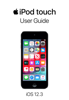 Apple Inc. - iPod touch User Guide for iOS 12.3 artwork