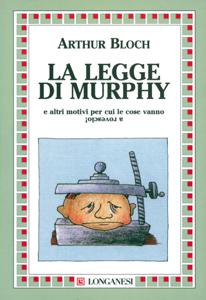 La legge di Murphy Copertina del libro
