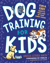 Dog Training for Kids