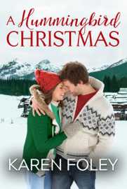 A Hummingbird Christmas - Karen Foley book summary