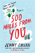 500 Miles from You Book Cover