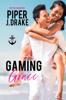 Piper J. Drake - Gaming Grace artwork