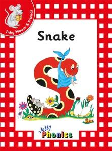 Snake Book Cover